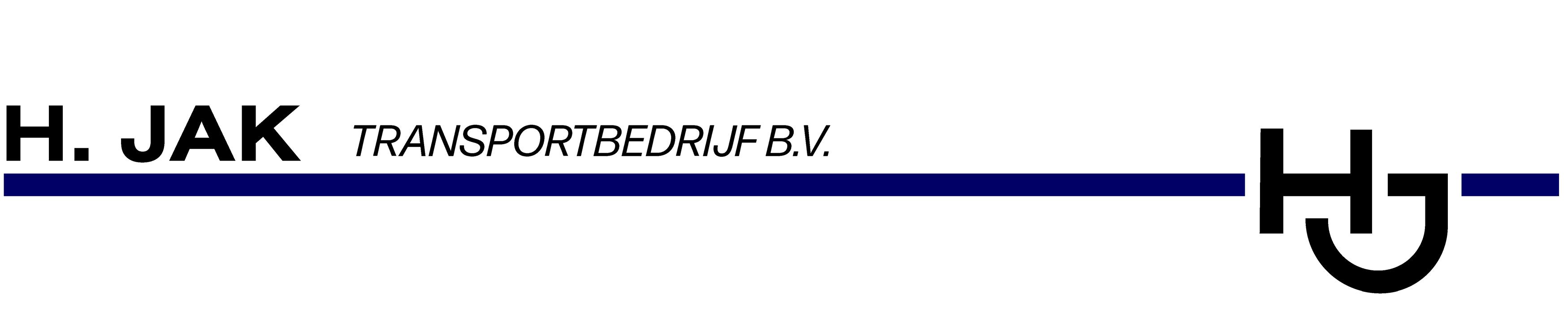 H. Jak Transportbedrijf Alkmaar – Noord-Holland